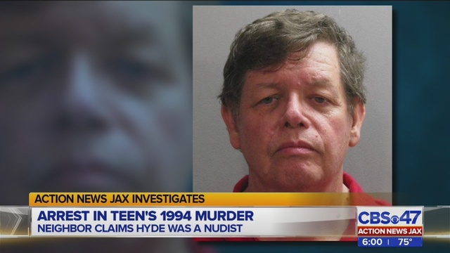 Jacksonville Beach youth pastor suspected of dismembering