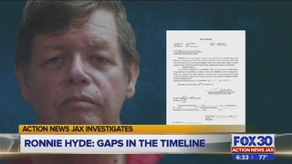 Action News Jax Investigates: Why did it take 23 years to arrest murder…
