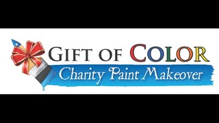 """Gift of Color"" accepting nominations for paint service giveaway"