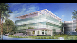 Renderings: Expansion at Mayo Clinic - (6/6)