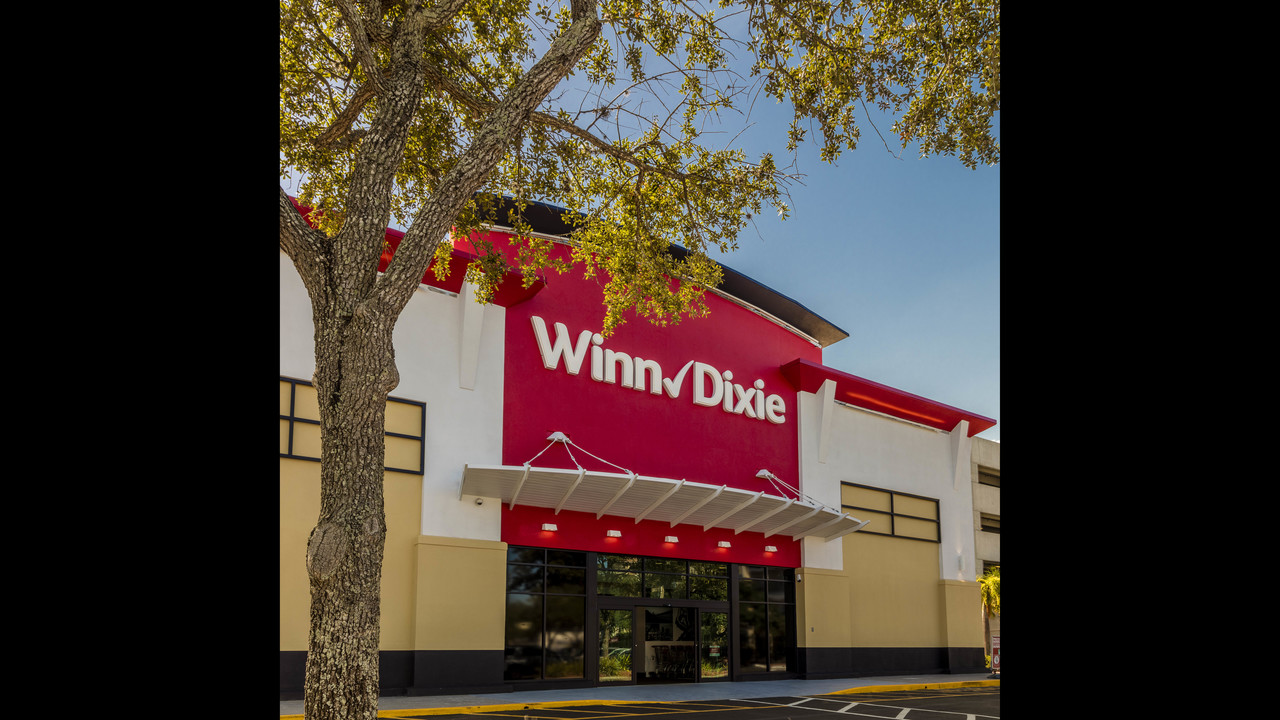 Jacksonville Winn-Dixie approved for 'sip and shop' experience ...