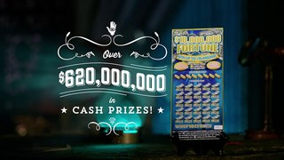 Green Cove Springs man wins $1 million on Florida Lottery scratch-off game