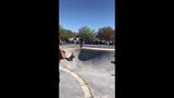 Photos: Jackonville Beach Skate Park opens… - (15/19)