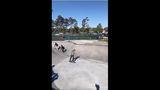 Photos: Jackonville Beach Skate Park opens… - (14/19)