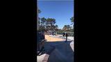Photos: Jackonville Beach Skate Park opens… - (11/19)