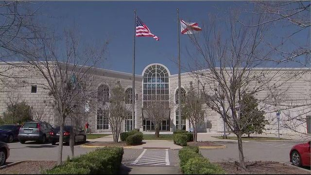 JSO suspends investigation into report of inappropriate touching at ...