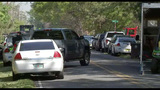 Photos: SWAT standoff, bank robbery - (9/18)