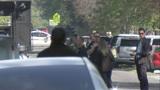 Photos: SWAT standoff, bank robbery - (18/18)