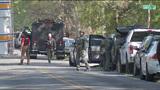 Photos: SWAT standoff, bank robbery - (7/18)