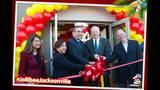 Photos: Grand opening of Jollibee in Jacksonville - (10/11)