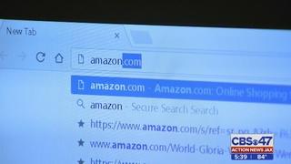 Amazon shoppers targeted by scammers who take over victims