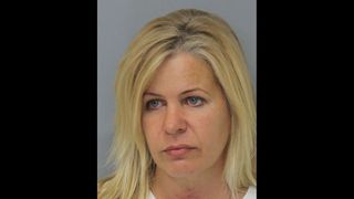 St. Augustine woman reportedly throws coffeemaker at boyfriend