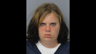 Florida woman arrested for biting man on back, authorities said