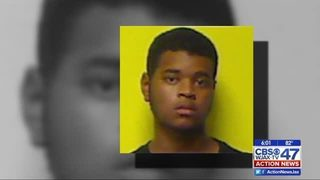 Teen convicted in shooting death of St. Augustine store clerk