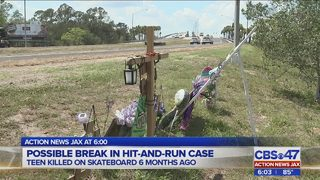 Mom of teen killed in St. Johns County hit-and-run believes arrest will…