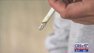 Push to change FL smoking age to 21