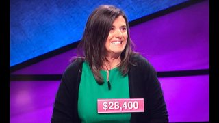 Jacksonville University professor wins Jeopardy! round with $28,000