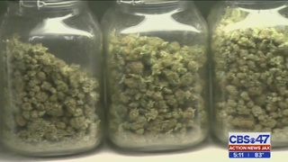 Columbia County moves one step closer to medical marijuana dispensaries