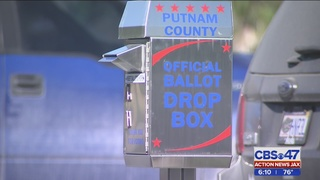 Voter fraud alleged in controversial Putnam County sheriff