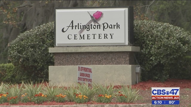 Family of fallen soldier says local cemetery is neglecting