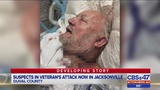 Suspects in veteran's attack now in Jacksonville