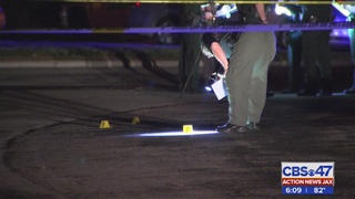 19-year-old critically injured in Orange Park shooting