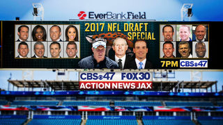 2017 NFL Draft: TV times, information and more