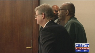Local pastor sentenced to 35 years
