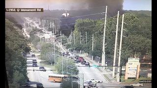3 woods fires in past 3 days in Jacksonville-area neighborhoods