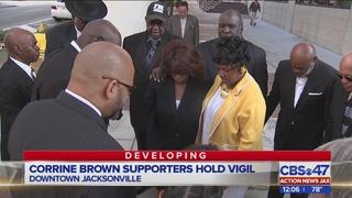 Jury selected for Corrine Brown fraud trial in Jacksonville