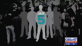 Jax 5 supporters call on State Attorney Melissa Nelson to drop charges