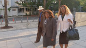Former Florida Congresswoman Corrine Brown is facing decades behind bars on fraud charges.