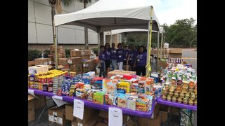 Photos: Medical Mission at Home in Jacksonville