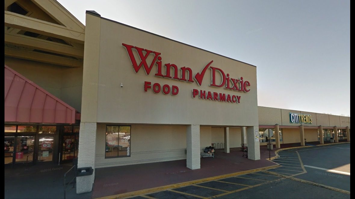 Winn-Dixie store in Southside Jacksonville to close | WFOX-TV