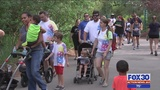 Thousands attend HEAL Autism Walk at Jacksonville Zoo