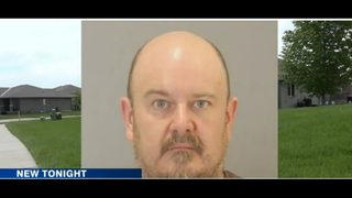 NEW: Man sent prostitutes to neighbor