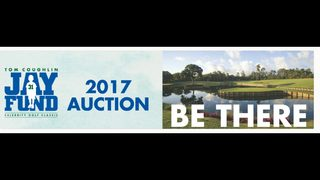 LINK: Tom Coughlin Jay Fund Auction