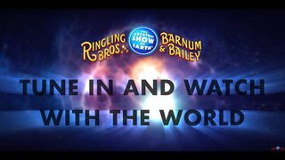 Ringling Bros. to stream last performance