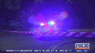 Jacksonville man found dead in home in Durkeeville neighborhood