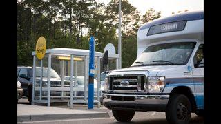 New parking rates at Jacksonville International Airport begin June 1