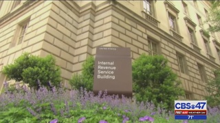 Concerns IRS changes will lead to more scams