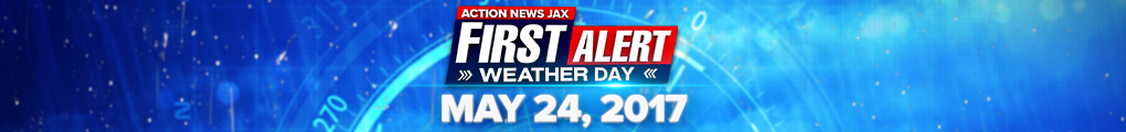 First Alert Weather Day - May 24