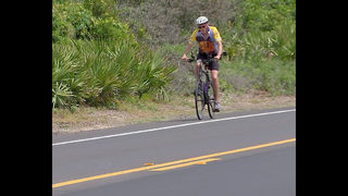 Rumble strips on A1A to be removed after complaints from bicyclists, residents