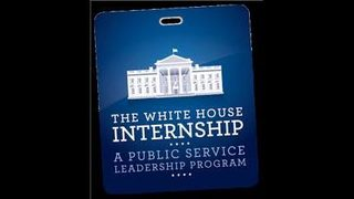 White House accepting applications for fall 2017 internship program