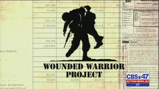 Wounded Warrior Project CEO responds to government investigation