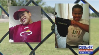Community remembers Orange Park 12-year-old who drowned playing pool game