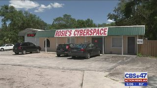 Deputies: Bystander killed in attempted robbery at Putnam internet cafe