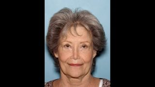 Human remains found in Georgia woods are those of missing 72-year-old…