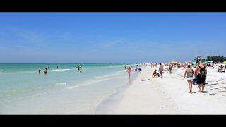 Florida beaches make 2017