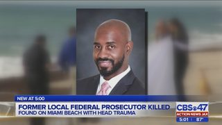 Investigators looking into mysterious death of former Jacksonville prosecutor